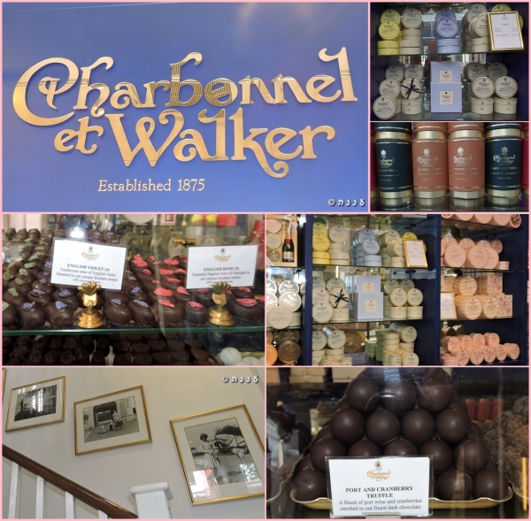 charbonnel-et-walker
